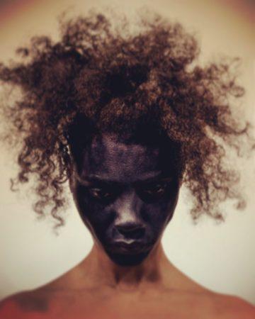 Blackface 06