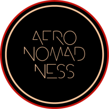 AFRONOMADNESS COLLECTIVE