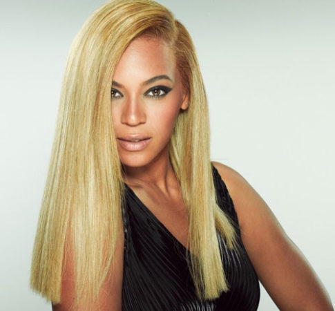 Beyoncé, for l'Oreal
